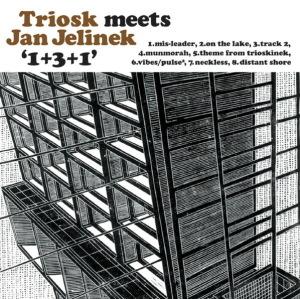 Triosk Meets Jan Jelinek - 1+3+1 (LP Reissue)