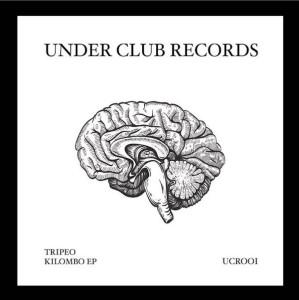 Tripeo - KILOMBO EP