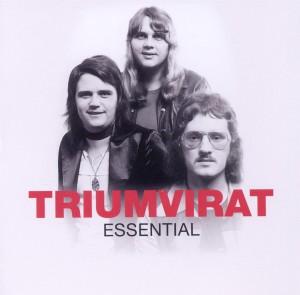 Triumvirat - Essential