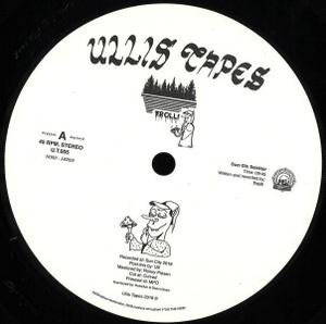Trolli / Rolf Einars Datatrips - Ullis Tapes Vo.5