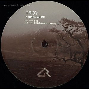 Troy - Northbound EP