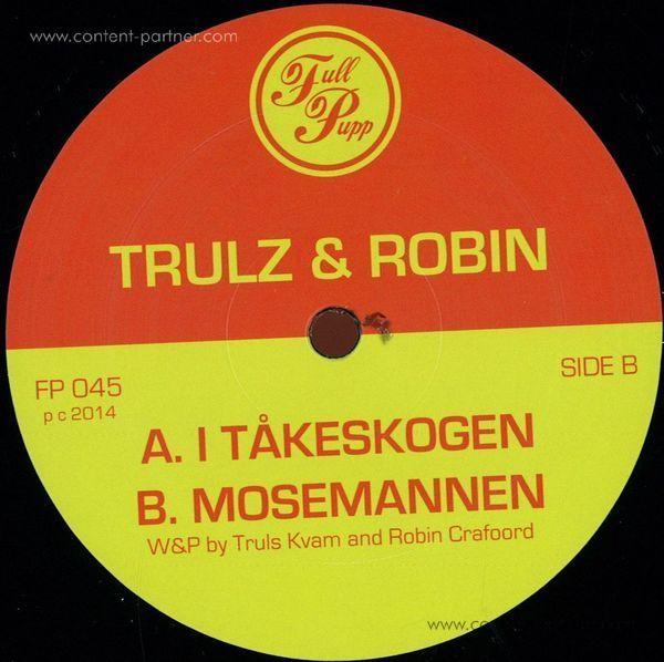 Trulz & Robin - I Takeskogen