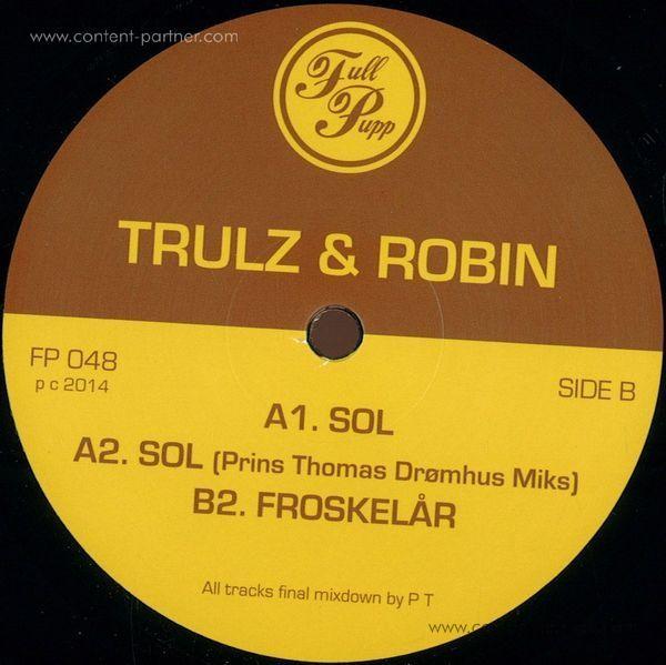 Trulz & Robin - Sol