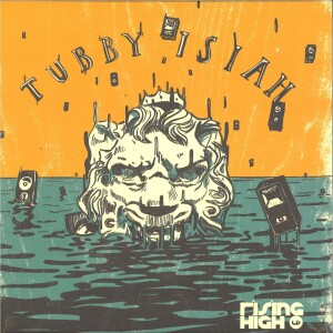 Tubby Isiah - Rising High LP