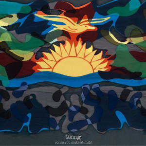 Tunng - Songs You Make At Night (Ltd. Blue LP+MP3)