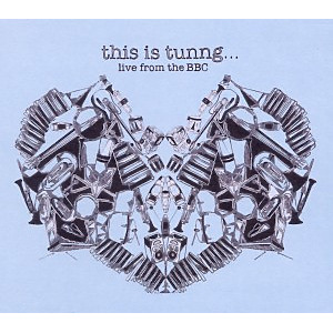 Tunng - This Is Tunng...Live From The BBC