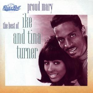 Turner,Ike & Tina - Best Of...