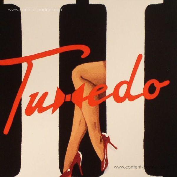 Tuxedo (Mayer Hawthorne & Jake One) - Tuxedo II (LP+MP3)