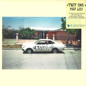 Twit One - Hay Luv (LP)