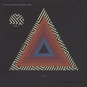 Tycho - Awake Remixes (LP)