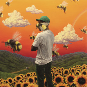Tyler, The Creator - Flower Boy (2LP)