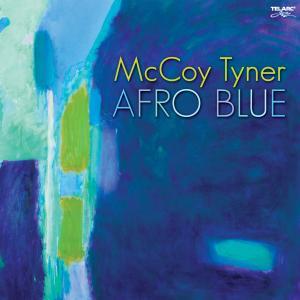 Tyner,McCoy - Afro Blue