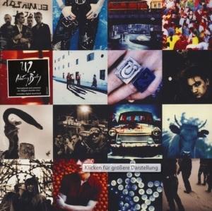 U2 - Achtung Baby (Remastered 180g 2LP)