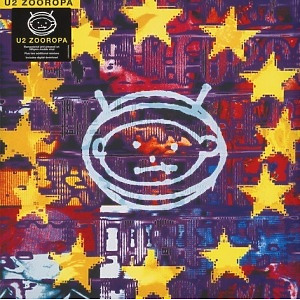 U2 - Zooropa (Remastered 180g 2LP)