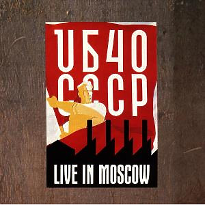 UB40 - CCCP-Live In Moscow