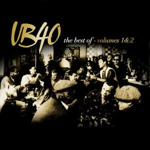 UB40 - The Best Of Vol.1&2