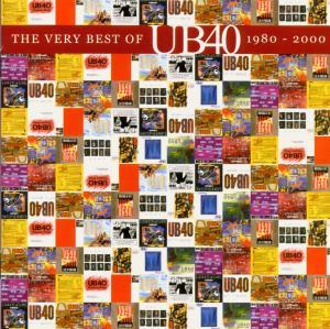 UB40 - The Very Best Of UB40 1980-2000