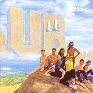 UB40 - UB 44