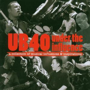 UB40 - Under The Influence