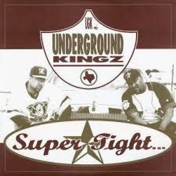 UGK - Super Tight (Repress)