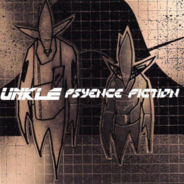 UNKLE - Psyence Fiction (2LP Repress)