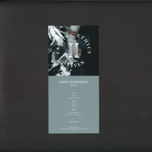 UVB / Kastil / Dimi Angelis - Limits Of Existence Vol.3