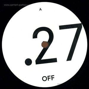 Uakoz & Alex Lentini - Isolated EP