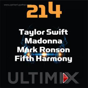 Ultimix - Volume 214 (back in)