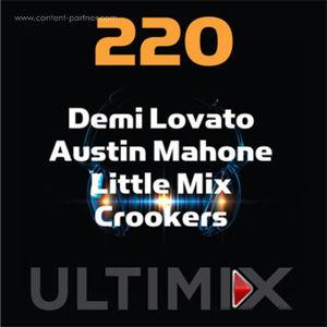 Ultimix - Volume 220