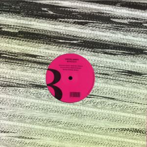 Umeko Ando - Ihunke Remixes (Back)