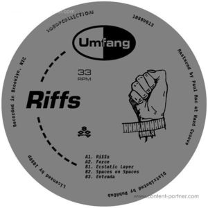Umfang - Riffs
