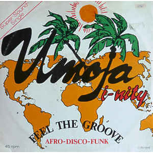 Umoja I-Nity - Feel The Groove