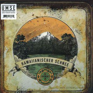 Umse - Hawaiianischer Schnee (LP + MP3)