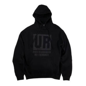 Underground Resistance - UR Hoodie (Official) Size L