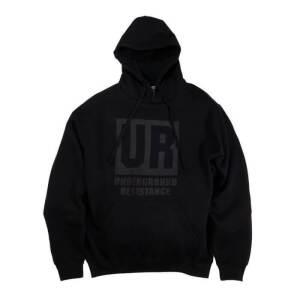 Underground Resistance - UR Hoodie (Official) Size XL