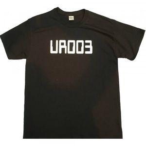 Underground Resistance - UR003 Shirt (L)