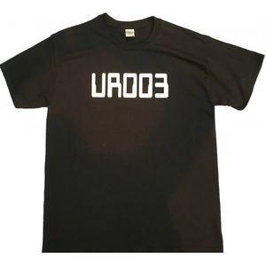 Underground Resistance - UR003 Shirt (M)