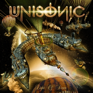 Unisonic - Light Of Dawn (Deluxe Edition)