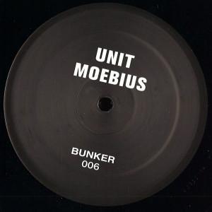 Unit Moebius - Bunker 006