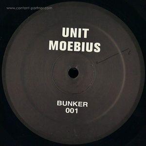 Unit Moebius - Untitled