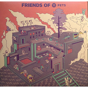 Universo, Slg, Catz 'n Dogz, J. Sienkiew - Friends Of Pets 2