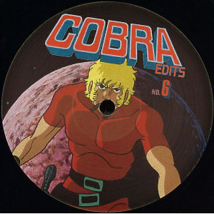 Unknown Artist - Cobra Edits Vol. 6