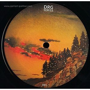 Unknown Artist - DRGS001