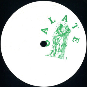 Unknown Artist - GALATE I : Agdistis