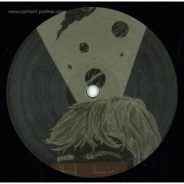 Unknown Artist - Ganduri Spirituale EP (Vinyl Only)
