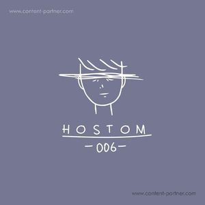 Unknown Artist - Hostom 006