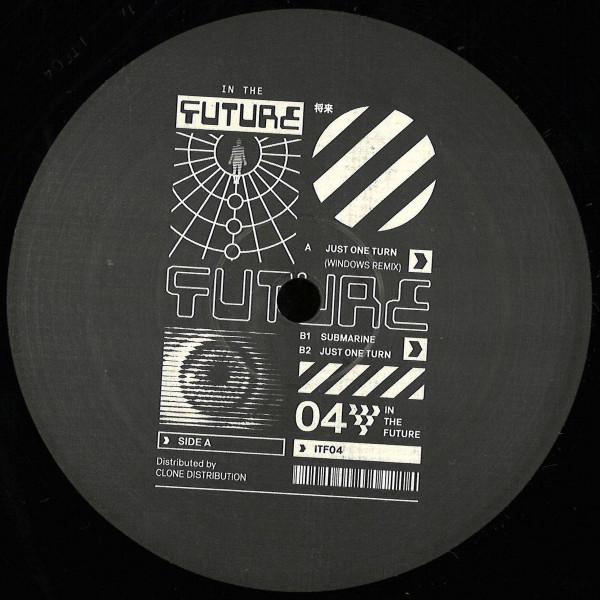 Unknown Artist - Just One Turn (Windows Remix)