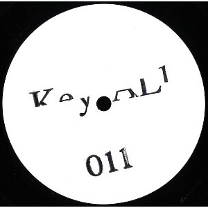 Unknown Artist - Key All 011