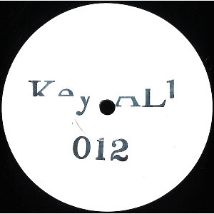 Unknown Artist - Key All 012