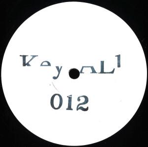 Unknown Artist - Key All 012